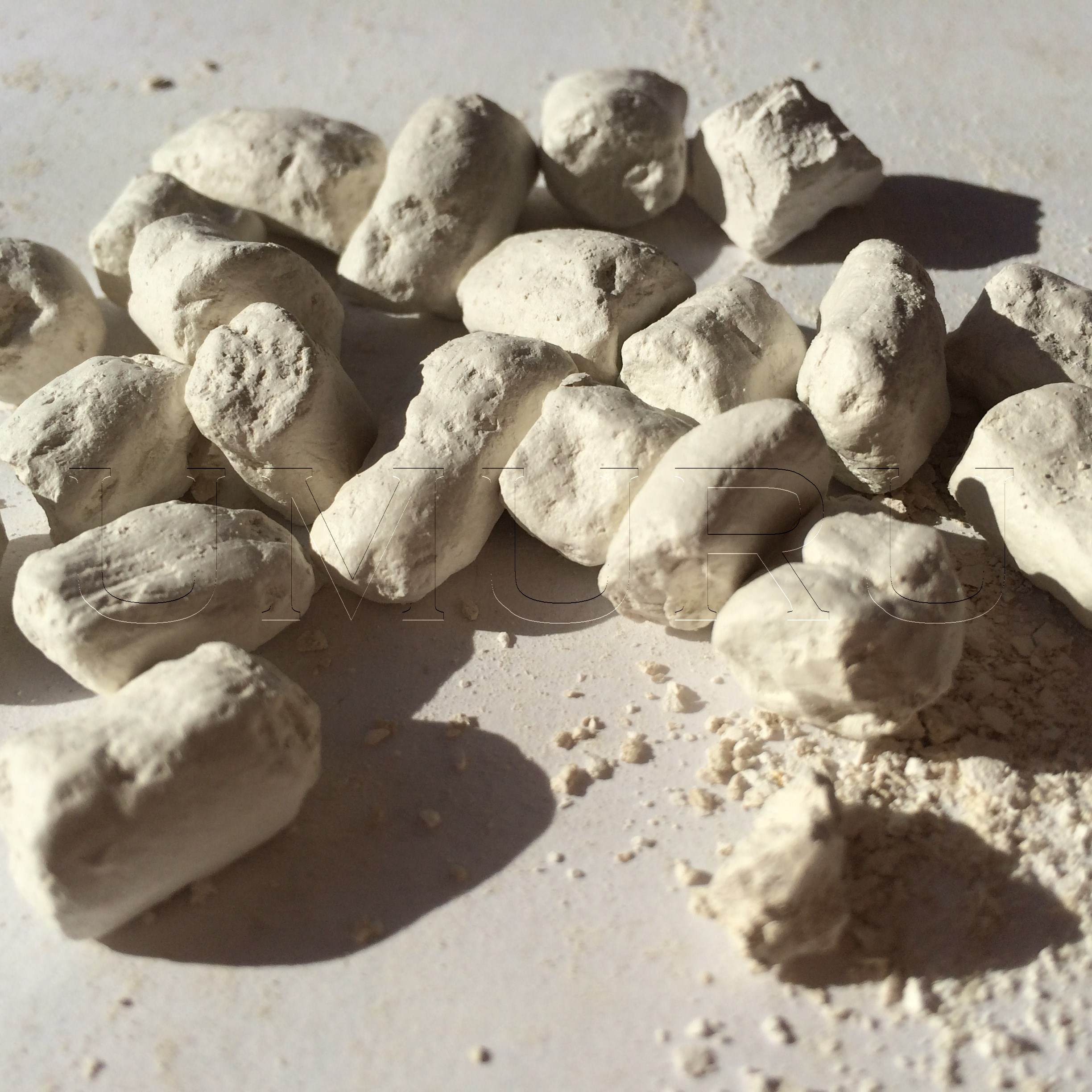 Lehm Kaolin Germany (1)