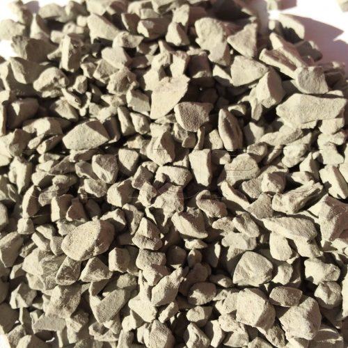 Clay malachite noyaux de tir 2