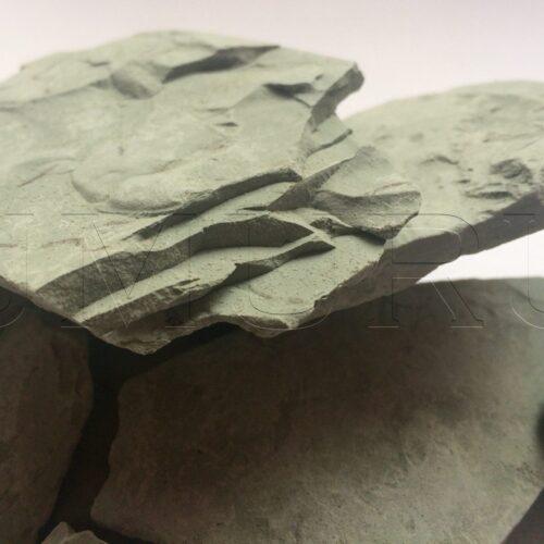Ler clay Blau Afalina Cambrian