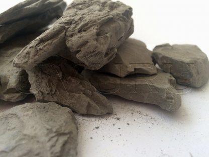 Lehm Ton schwarz Orenburg