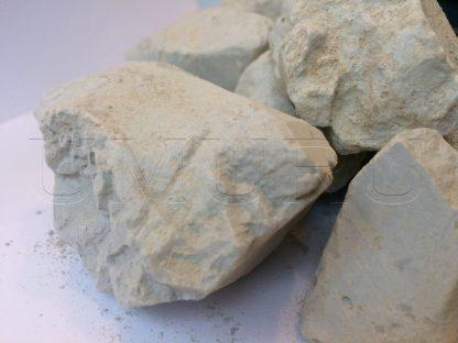 Lehm Ton Heilerde Marmor