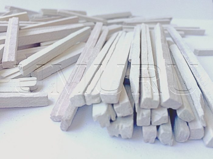 Slate pencil natural (18)