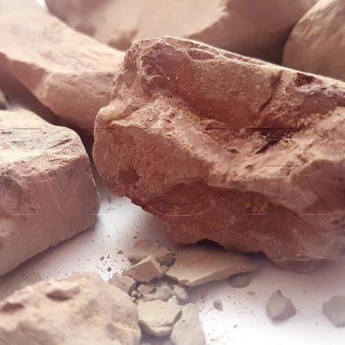 Indijski gline ružičasta ton