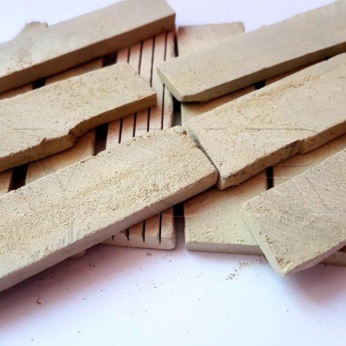 Slate pencils bars