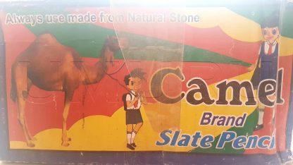 Slate pencils camel brand