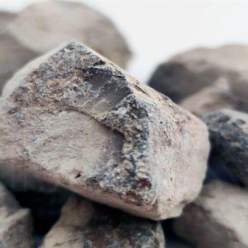 Matapulgite clay