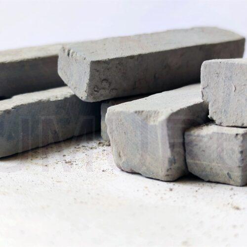 Black slate blocks