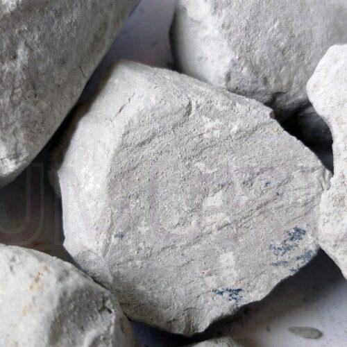 Marine clay
