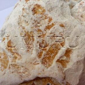 Lehm Ton Heilerde Ginger mit Kreide